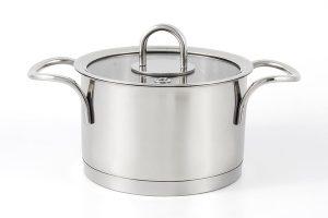 Посуда для приготовления нержавеющая